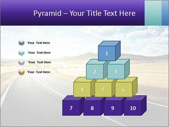 0000073220 PowerPoint Templates - Slide 31