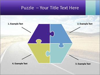 0000073220 PowerPoint Templates - Slide 40