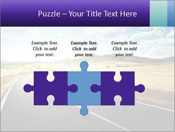 0000073220 PowerPoint Templates - Slide 42