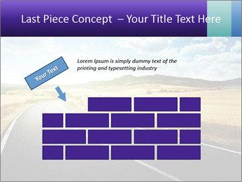 0000073220 PowerPoint Templates - Slide 46
