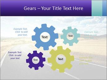 0000073220 PowerPoint Templates - Slide 47
