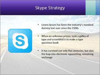 0000073220 PowerPoint Templates - Slide 8
