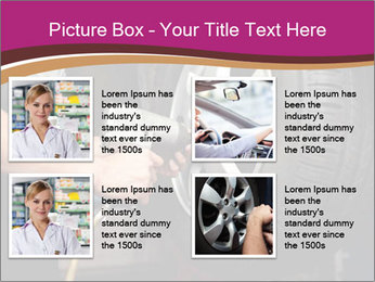 0000073221 PowerPoint Template - Slide 14