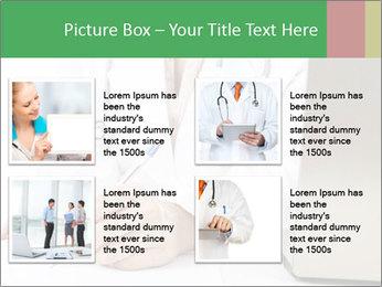 0000073223 PowerPoint Templates - Slide 14
