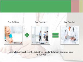 0000073223 PowerPoint Templates - Slide 22