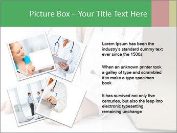 0000073223 PowerPoint Templates - Slide 23