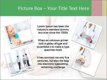0000073223 PowerPoint Templates - Slide 24