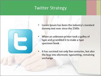0000073223 PowerPoint Templates - Slide 9
