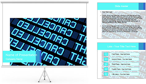 0000073226 PowerPoint Template