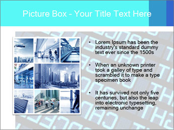 0000073226 PowerPoint Templates - Slide 13