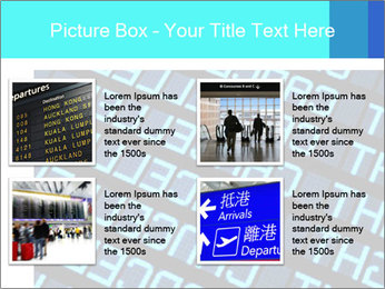 0000073226 PowerPoint Templates - Slide 14