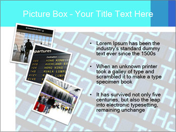 0000073226 PowerPoint Templates - Slide 17