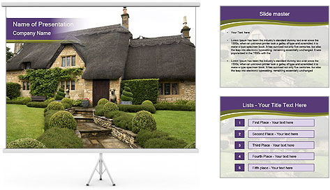 0000073230 PowerPoint Template