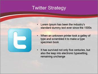 0000073232 PowerPoint Template - Slide 9