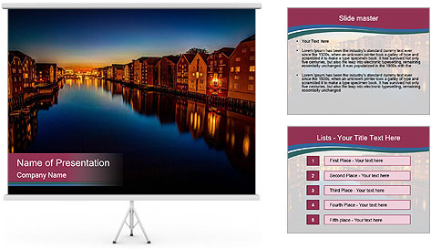0000073233 PowerPoint Template