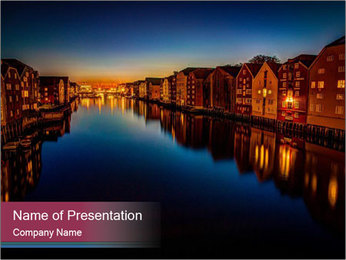 0000073233 PowerPoint Template - Slide 1
