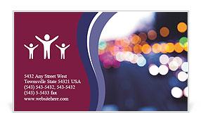 0000073234 Business Card Templates