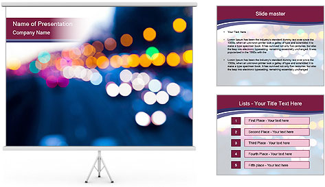 0000073234 PowerPoint Template