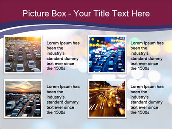 0000073234 PowerPoint Templates - Slide 14