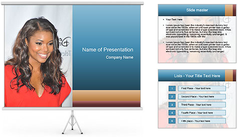 0000073235 PowerPoint Template