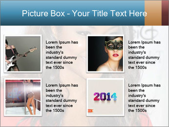 0000073235 PowerPoint Template - Slide 14