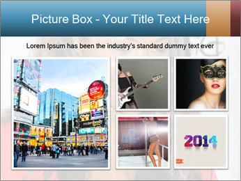 0000073235 PowerPoint Template - Slide 19