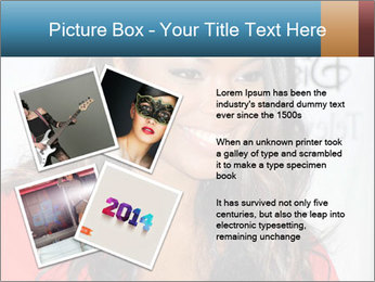 0000073235 PowerPoint Template - Slide 23