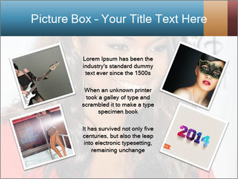 0000073235 PowerPoint Template - Slide 24