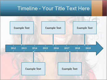 0000073235 PowerPoint Template - Slide 28