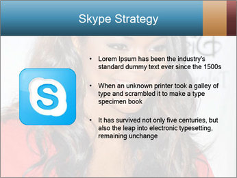 0000073235 PowerPoint Template - Slide 8