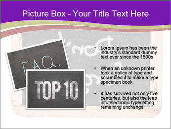 0000073236 PowerPoint Template - Slide 20