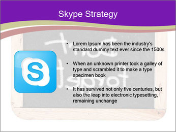 0000073236 PowerPoint Template - Slide 8