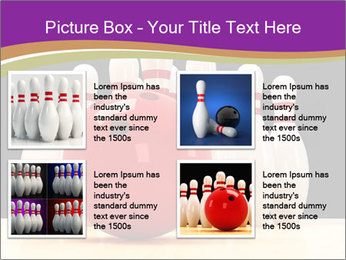 0000073237 PowerPoint Templates - Slide 14
