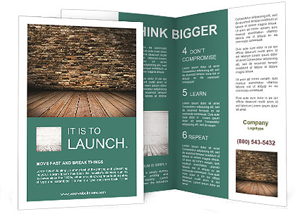 0000073239 Brochure Template