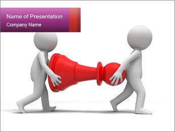 0000073242 PowerPoint Template - Slide 1