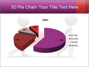 0000073242 PowerPoint Templates - Slide 35