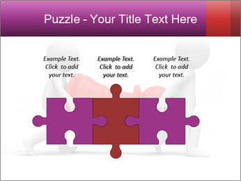 0000073242 PowerPoint Templates - Slide 42