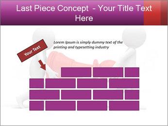 0000073242 PowerPoint Templates - Slide 46