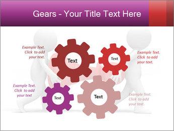0000073242 PowerPoint Templates - Slide 47