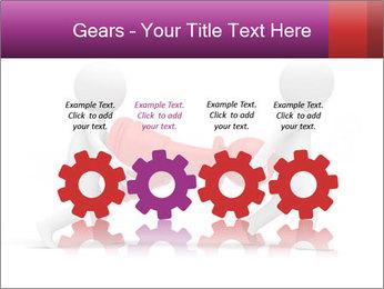 0000073242 PowerPoint Templates - Slide 48