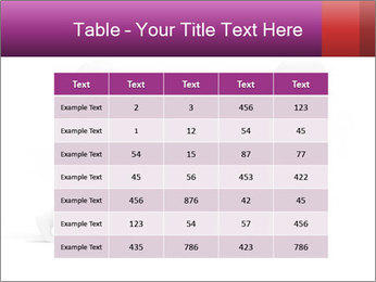 0000073242 PowerPoint Templates - Slide 55