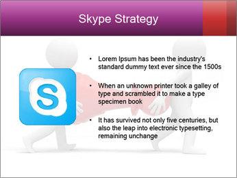 0000073242 PowerPoint Template - Slide 8