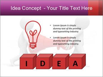 0000073242 PowerPoint Templates - Slide 80