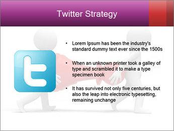 0000073242 PowerPoint Template - Slide 9