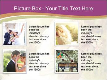 0000073243 PowerPoint Templates - Slide 14