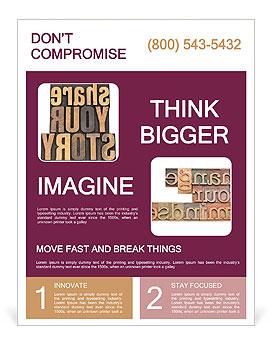 0000073244 Flyer Templates