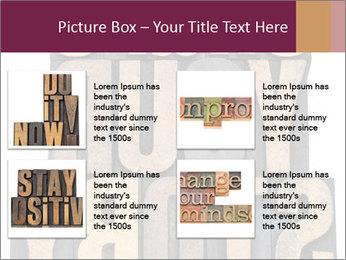 0000073244 PowerPoint Template - Slide 14