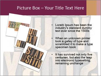 0000073244 PowerPoint Template - Slide 17