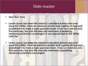0000073244 PowerPoint Template - Slide 2