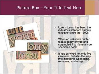 0000073244 PowerPoint Template - Slide 20